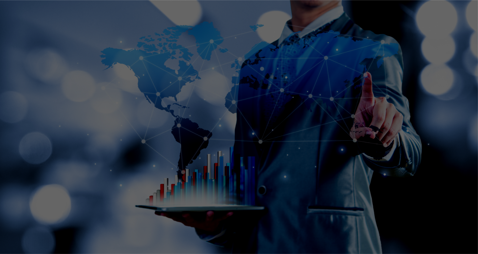 Strategic Consultancy Services